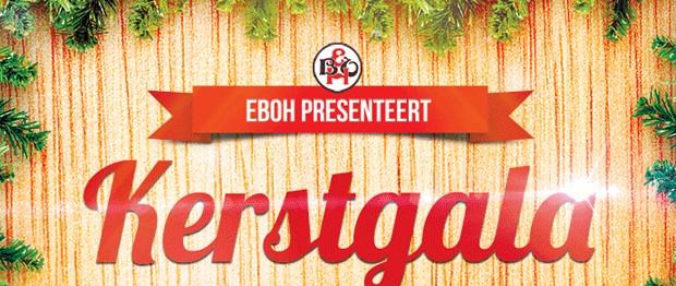 EBOH Kerstgala 2014